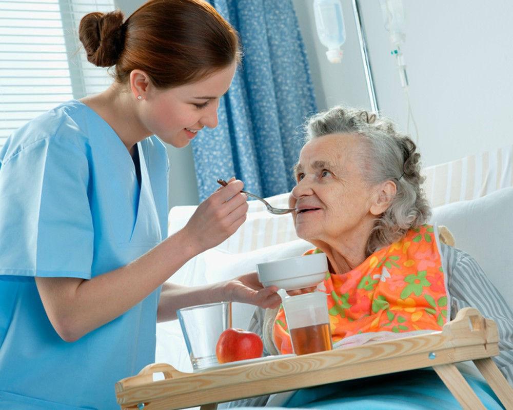 Ухода за пациентом с картинками